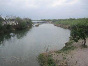 concho river texas